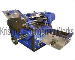 Automatic Batch Printing Machine For Labels