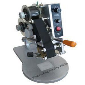 Manual Ribbon Printer