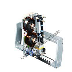 Pneumatic Ribbon Printer